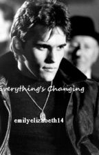 Everything's Changing- A Dallas Winston Love story by walkingdead97