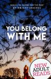 You Belong With Me (AFTR Book 2) cover