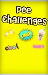 Pee Holding Challenges cover