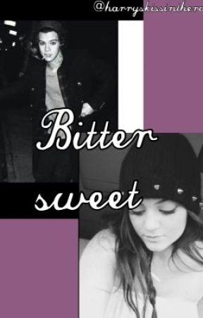 Bitter sweet (Harry Styles fanfic) by Harryskissintherain
