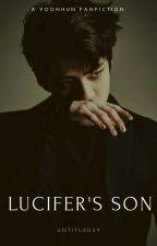 Lucifer's Son ✔ by seannelyze