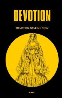 Devotion (GOT Fanfic) cover