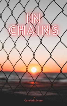 IN CHAINS || STEVE ROGERS (AU) by Cavelnimicum