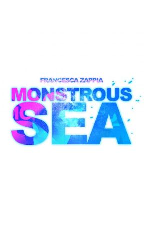 Monstrous Sea [teaser] by ChessieZappia
