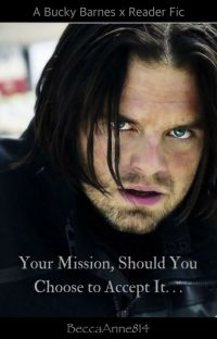 Your Mission, Should You Choose to Accept it. . . cover