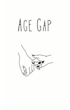 Age Gap   e.d by dolan39