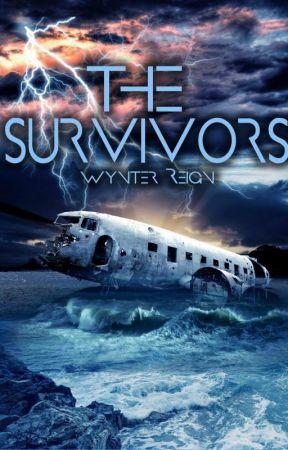 The Survivors (ORIGINAL) by WynterReign