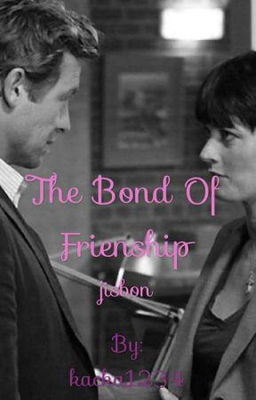 Bond of friendship (jisbon) by kacka1234
