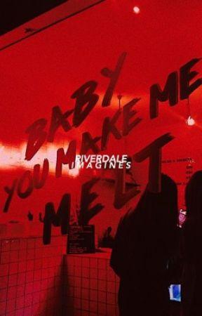 Riverdale Imagines  by billieelixh