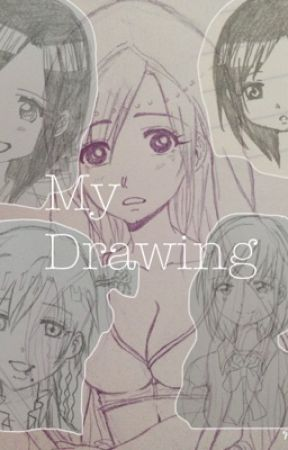 Anime Drawing by NoctuaTsuki
