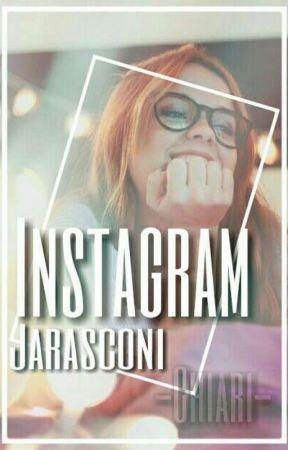 Instagram - Jarasconi by -Jarax-