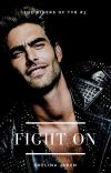 Fight On (Riders of Tyr #3 - MC Romance) cover