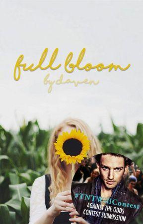 Full Bloom by keyframed