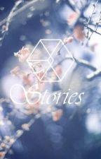 Exo ~ Stories by SarangAgashi