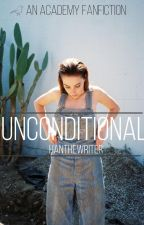 Unconditional by hanthewriter