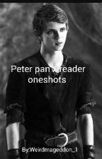Peter Pan x Reader oneshots  by n0_longer_activ3