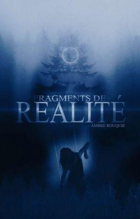 Fragments De Realite   EN LIBRAIRIE ET SUR AMAZON by Dagaana