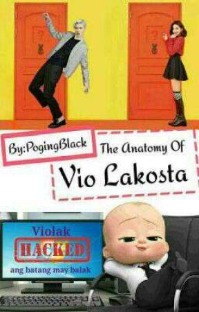 The Anatomy Of Vio Lakosta by PogingBlack