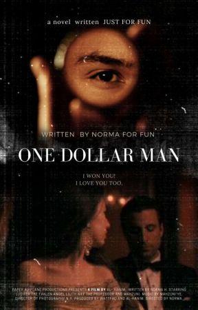 1$ MAN by NormaHadid