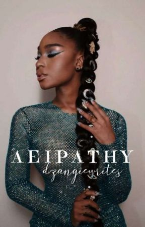 Aeipathy ➳ Normani ✓ by dzangiewrites
