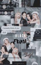 BLACKPUNK ❤ by neocultureshock
