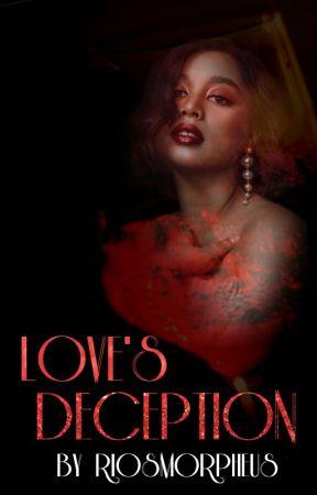 Love's Deception by RiosMorpheus