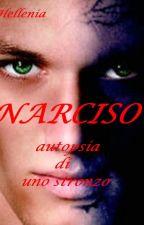 Narciso  Autopsia di uno stronzo by Hellenia8