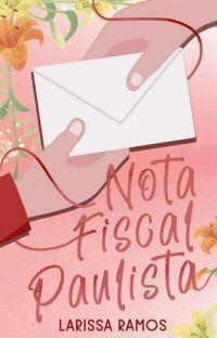 Nota fiscal paulista  cover
