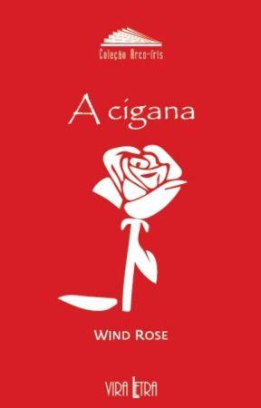 A CIGANA de Wind Rose by WindRose_