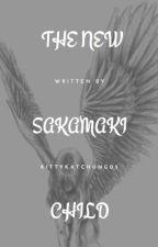 The New Sakamaki Child | Diabolik Lovers ✔ by KittyKatChung05