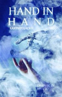 Hand in Hand || Stanford x Reader cover