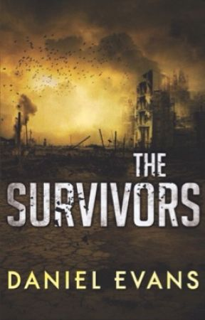 The Survivors (The Survivors, #1) [SAMPLE] by DanielEvans01