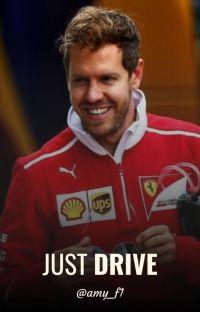 Just Drive (Sebastian Vettel) cover