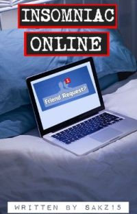 Insomniac Online cover