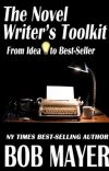 Novel Writer's Toolkit: Revised Edition cover