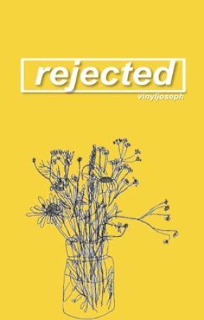 rejected ❀ {joshler} c.s by vinyljoseph