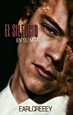 El silencio (en su mirada). by earlgreeey