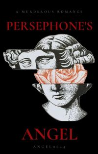 Persephone's Angel cover