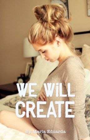 We Will Create [Shawnbrina] by MariaRibeiro254