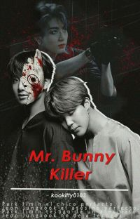 Mr. Bunny Killer 《KookMin》 cover