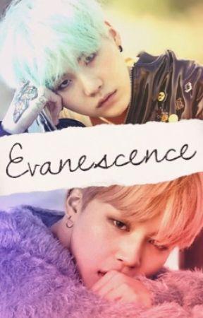 Evanescence|Yoonmin  by paradiseproject