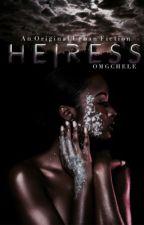 Heiress   (Urban) by omgchele