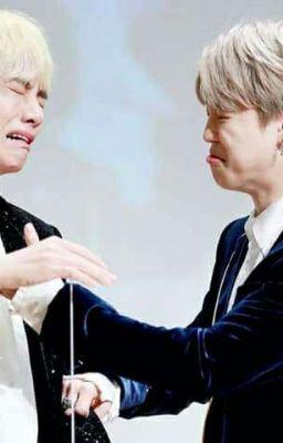 [ VMin BTS ] [ Hoàn ] Anh Em
