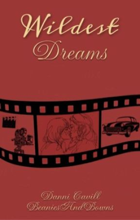 Wildest dreams by BeaniesAndBowns