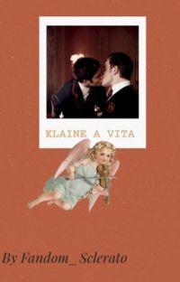 KLAINE A VITA cover