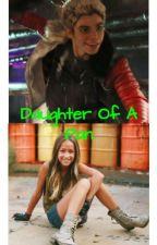 Daughter of a Pan by DJPiper