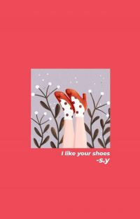 I Like Your Shoes | ✓ cover