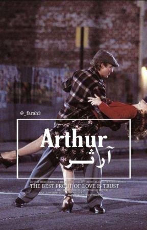 آرثَر || Arthur  by _farah3