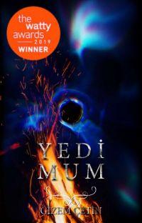 Yedi Mum Serisi (Yedinci Mum Raflarda!) cover
