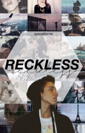 Reckless // Matthew Espinosa by ayecalifornia